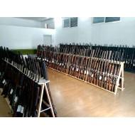 Armeros Abatible para Escopetas