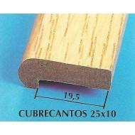 Cubrecanto L 19 2510