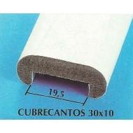 Cubrecanto U 19 3010