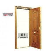 Portones Acorazados Eurosegur mod eure5