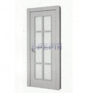 Puerta lacada Mod 90 8v
