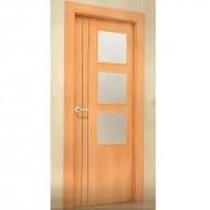 Puerta moderna Mod 9 4v