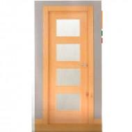 Puerta moderna Mod 6 3v