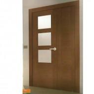 Puerta moderna Mod 5 3v