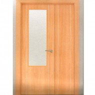 Puerta moderna Mod 4 1v
