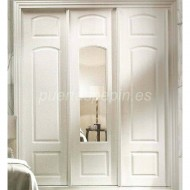 Armario de puertas correderas deslizantes 6