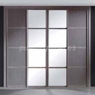 Armario de puertas correderas deslizantes 22