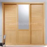 Armario de puertas correderas deslizantes 27