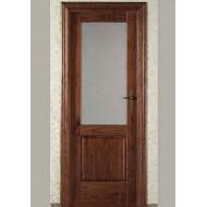 Puerta Madera Maciza Mod. 710  v1