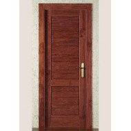 Puerta Madera Maciza Mod. 611 ciega