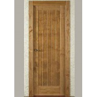 Puerta Madera Maciza Mod. 690 ciega