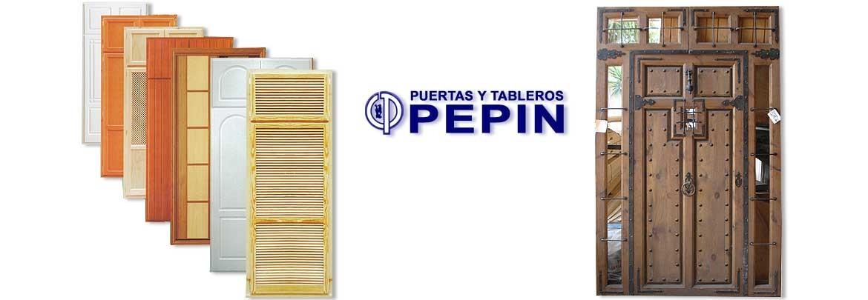 Puertas Pepin
